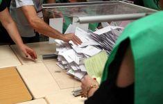 არჩევნებზე ამომრჩეველს თერმოსკრინინგით შეამოწმებენ
