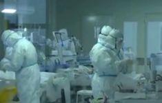 საქართველოში  კორონავირუსით ინფიცირებულთა რიცხვი 1-ით გაიზარდა