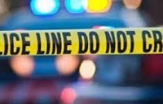 თუშეთში ავარიის შედეგად 35 წლის მამაკაცი დაიღუპა
